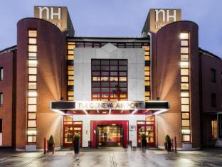 Nh Geneva Airport Hotel Geneva