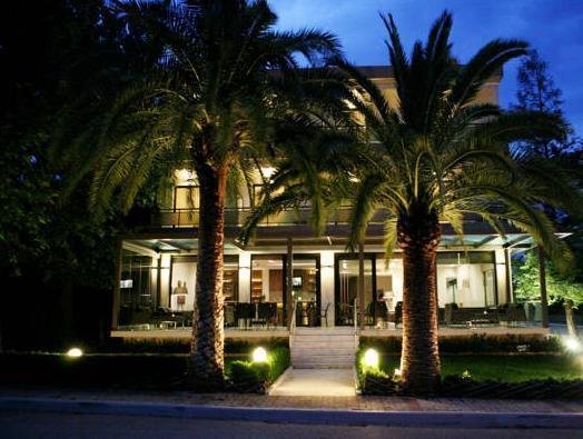 Alexakis Hotel And Spa