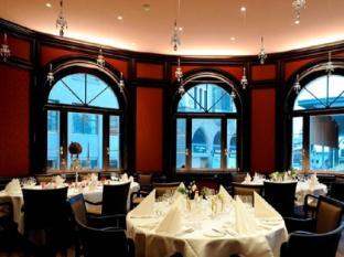 Schweizerhof Swiss Quality Hotel Санкт-Моріц - Конференц-зал