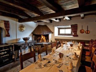 Schweizerhof Swiss Quality Hotel Saint Moritz - Bilik Mesyuarat