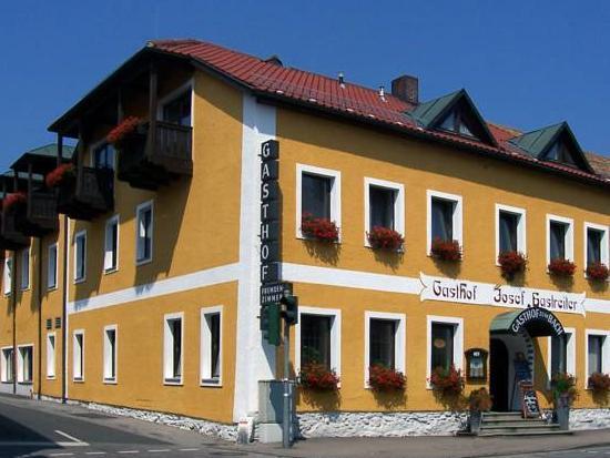 Hotel Gasthof Zum Bach