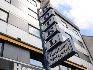 Hotel Herrnbrod & Standecke