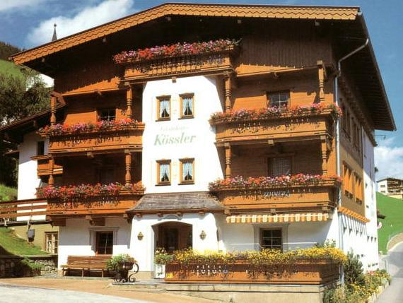 Hotel Kossler