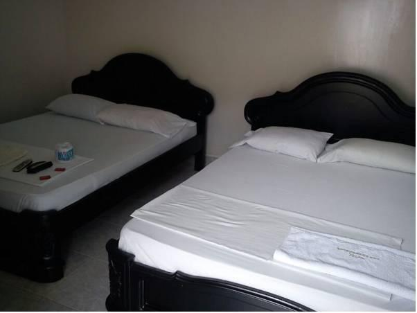Hotel Los Estoraques