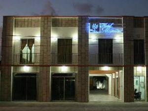 Om Hotel Marites Tulum (Hotel Marites Tulum )