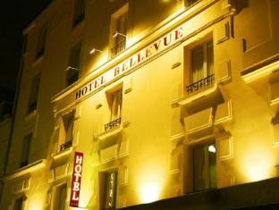 Hotel Bellevue Paris Montmartre