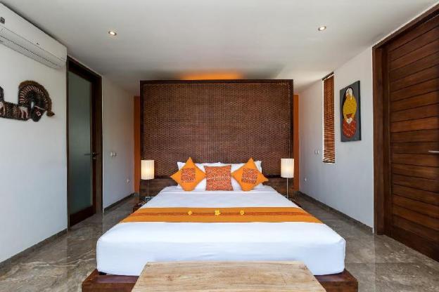 Cozy, Modern & Spacious - 3BR Villa Anjali Orange