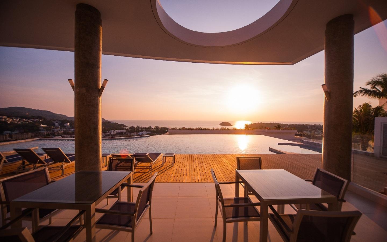 The View Kata H07 By Fullrooms Phuket
