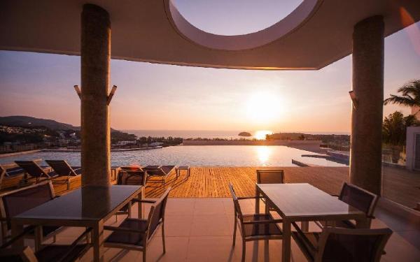 The View Kata H07 by Fullrooms phuket Phuket