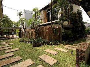 CoHaus #4 Studio near Senayan Jakarta