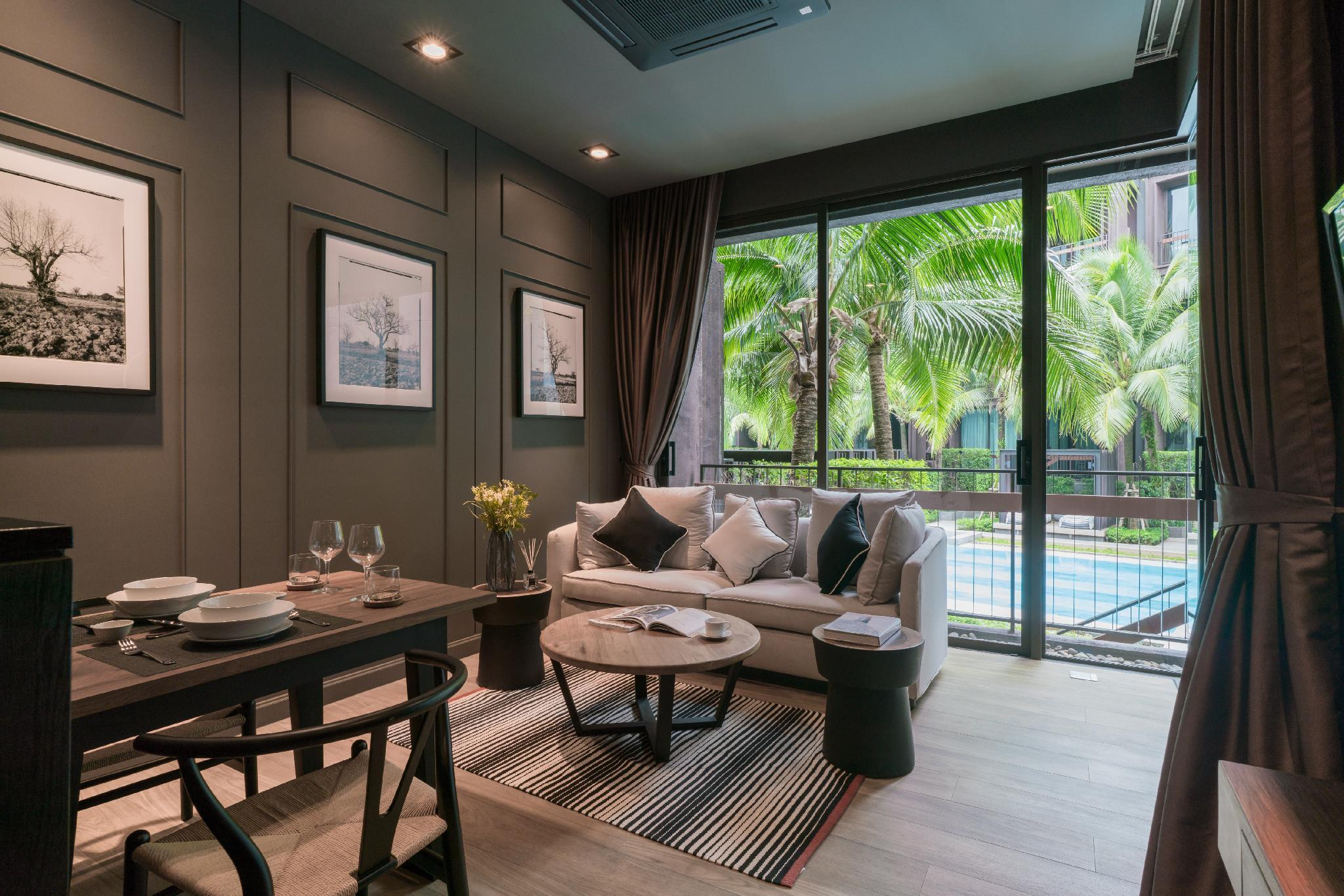 1 Bedroom Pool Access Saturdays Residence By Sure