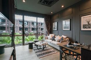 %name 1 Bedroom Pool View Saturdays Residence by Sure ภูเก็ต
