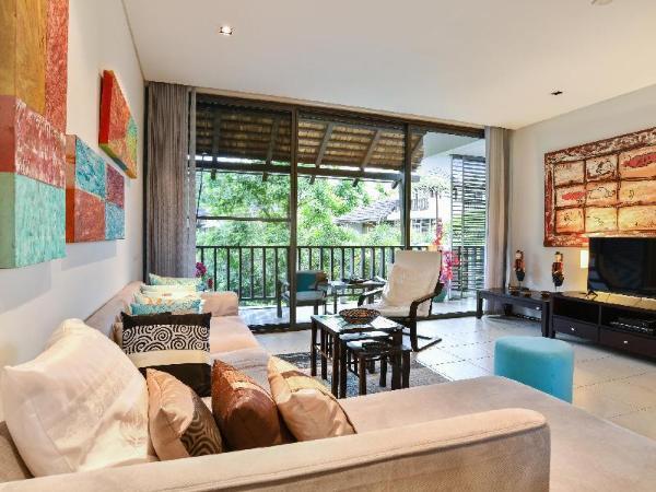 Luxury Penthouse Condo Phuket