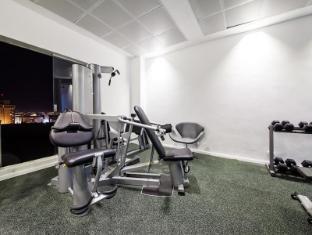 Jerusalem Tower Hotel Jerusalem - Fitness Room