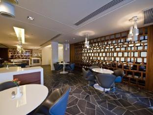 Jerusalem Tower Hotel Jerusalem - Restaurant