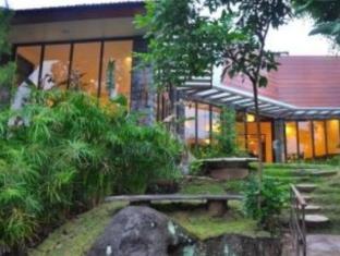 The Batu Villas