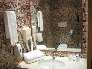 Aphrodite Hotel Rome - Bathroom
