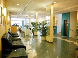 Hotel Bara Budapest - Lobby
