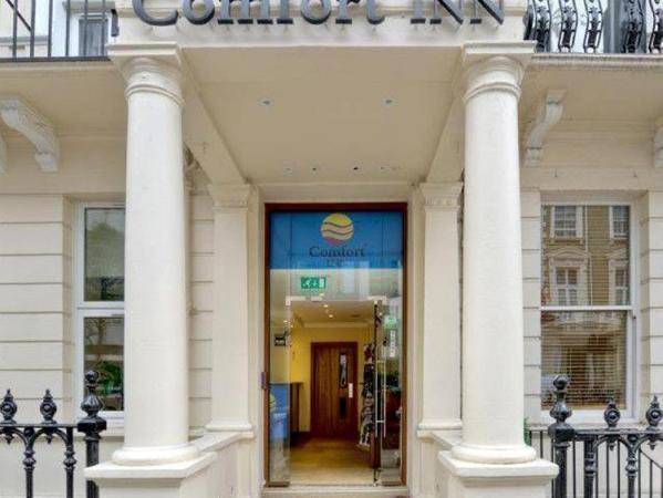 Comfort Inn Hyde Park London London