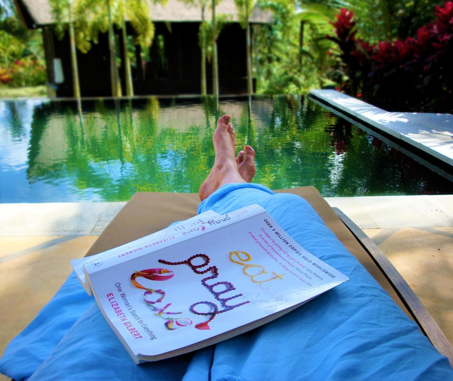 Review Romantic 1BR Honeymoon Unique Villa Near Ubud