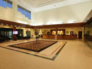 Concorde Inn Kuala Lumpur International Airport Hotel Kuala Lumpur - Hotel Lobby