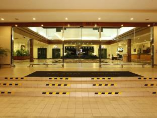 Concorde Inn Kuala Lumpur International Airport Hotel Kuala Lumpur - Hotel Exterior