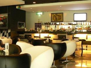 Concorde Inn Kuala Lumpur International Airport Hotel Kuala Lumpur - Cross Road Lounge
