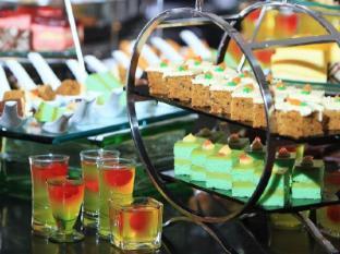 Concorde Inn Kuala Lumpur International Airport Hotel Kuala Lumpur - Buffet Hi-Tea