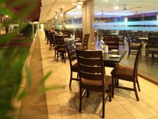 Concorde Inn Kuala Lumpur International Airport Hotel Kuala Lumpur - Melting Pot Cafe