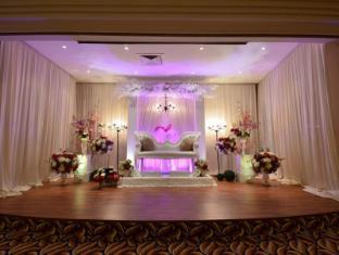 Concorde Inn Kuala Lumpur International Airport Hotel Kuala Lumpur - Wedding