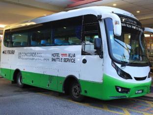 Concorde Inn Kuala Lumpur International Airport Hotel Kuala Lumpur - Shuttle Bus