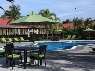Concorde Inn Kuala Lumpur International Airport Hotel Kuala Lumpur - Outdoor pool