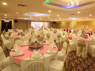 Concorde Inn Kuala Lumpur International Airport Hotel Kuala Lumpur - Wedding Dinner