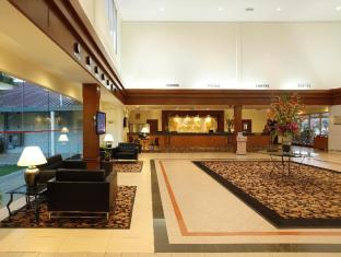 Concorde Inn Kuala Lumpur International Airport Hotel Kuala Lumpur - Lobby