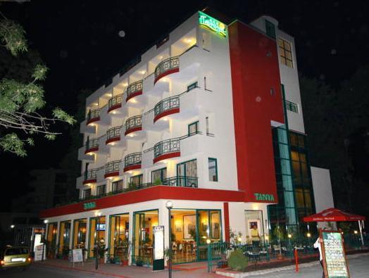 Tanya Hotel