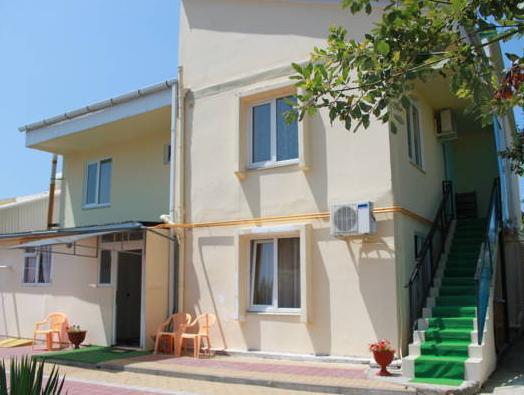 Tatiana Guest House