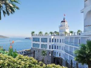 The Blue Bosphorus Hotel By Corendon