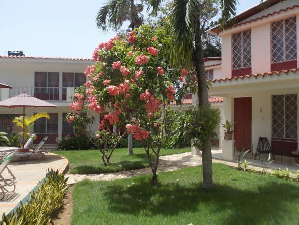 Tropix Hotel