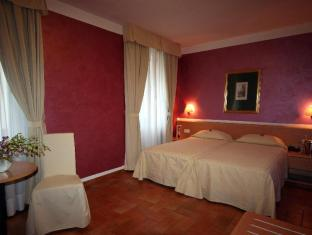 Roma Hotel Prague - Guest Room
