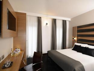 Trevi Hotel Rome - Interior