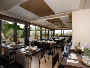 Trevi Hotel Rome - Restaurant