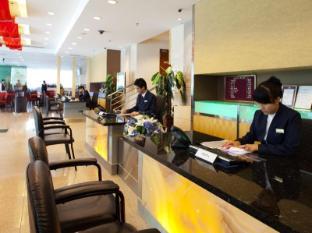 Hotel Royal @ Queens Singapore - Khu vực lễ tân