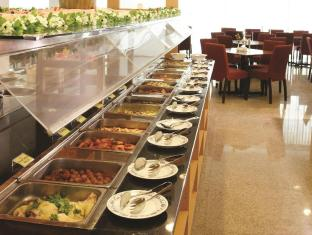 호텔 로얄 @ 퀸즈 싱가포르 - 식당