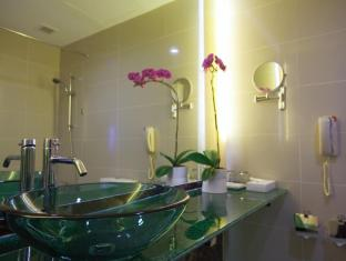 호텔 로얄 @ 퀸즈 싱가포르 - 화장실