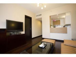 Hotel Royal @ Queens Singapore - Phòng khách