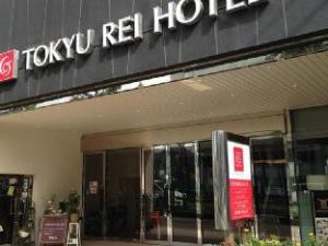 鹿儿岛东急REI酒店 (Kagoshima Tokyu REI Hotel)
