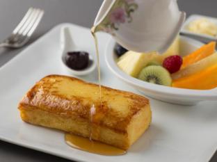 Hotel Okura Tokyo - French Toast