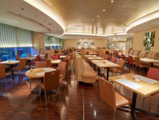 Hotel Okura Tokyo - Dining Cafe Camellia