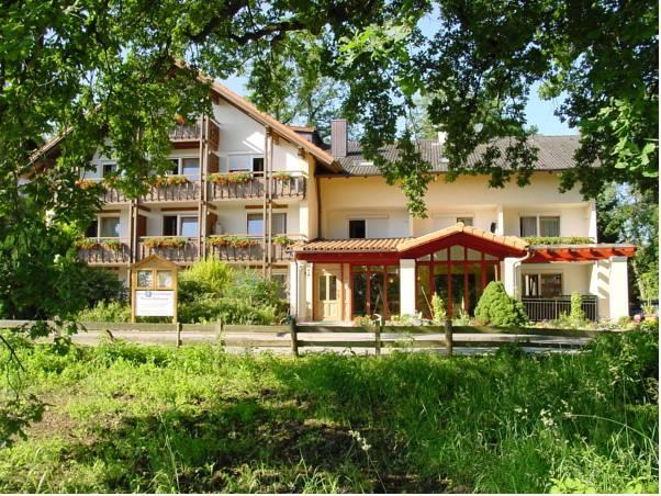 Gastehaus Aparthotel Grabner