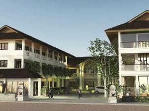 關於玫瑰飯店 (Hoa Hong Hotel)